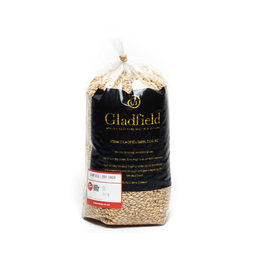 Gladfield Lager Light Malt