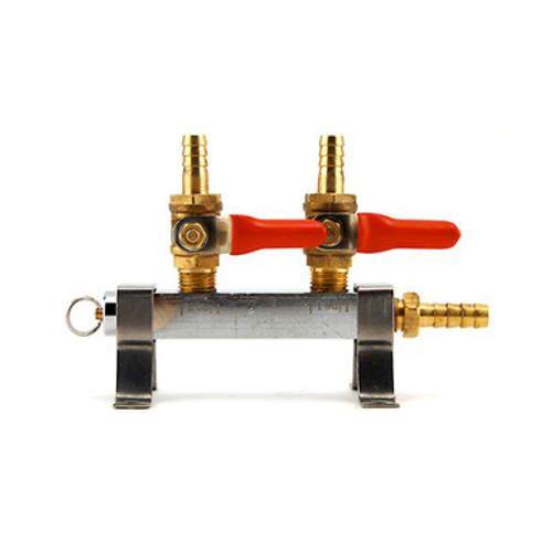 CO2 Distributor - 2-Way