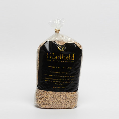 Sour Grapes Malt (Gladfield)