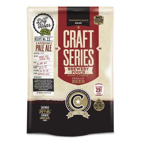 Mangrove Jack's Craft Series American Pale Ale