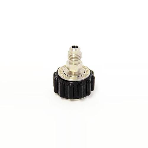 """Blichmann Quick Connector - 1/4"""" flare"""