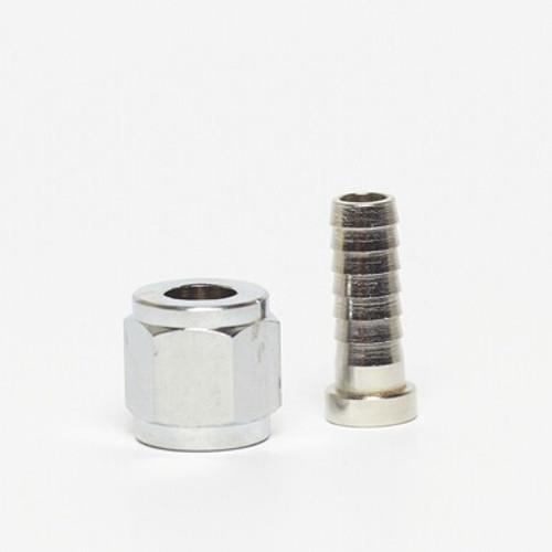 """Barbed Swivel Nut - 3/16"""" and 1/4"""""""