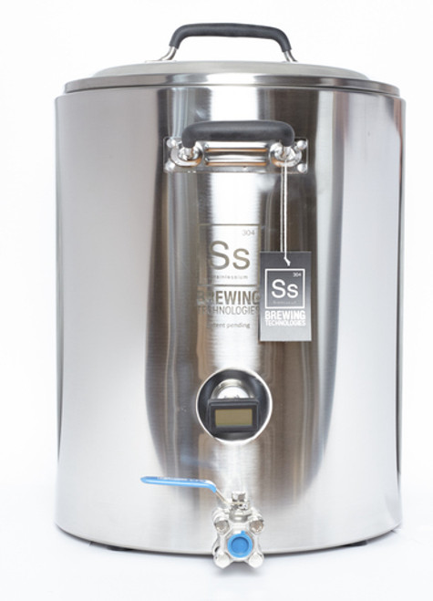 Ss InfuSsion Mash Tun - 38 and 76 Litres