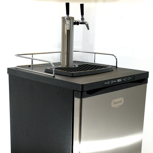 Kegerator Series X - Double Tap
