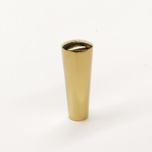 Beer Tap Handle - Gold
