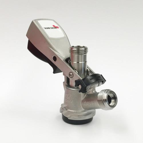 Keg Coupler - D Type - Micromatic