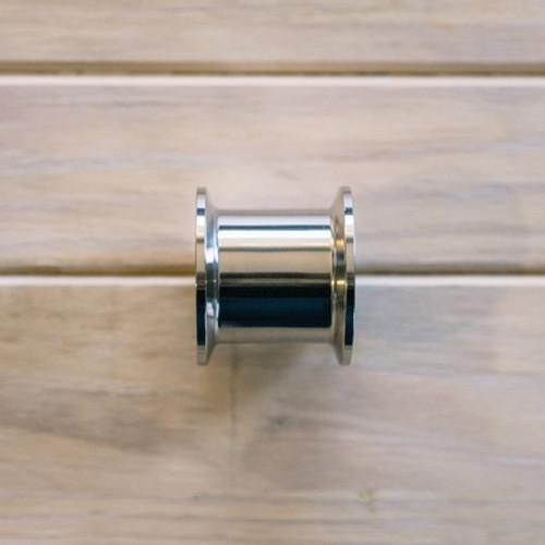 Tri-Clamp - Extension Tube - 4cm