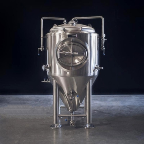 Ss Brewtech Pro Unitank Fermenters - 800 to 7000 Litres