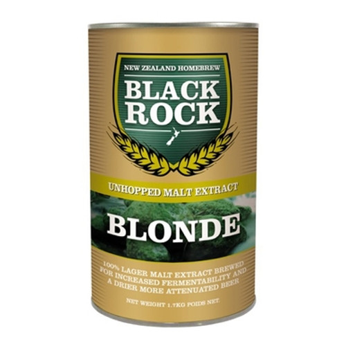 Black Rock Blonde Malt Extract
