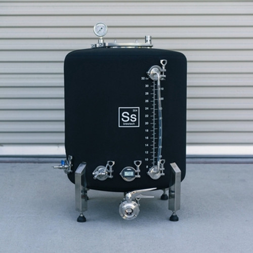 Ss Brite Tank - Brewmaster Edition
