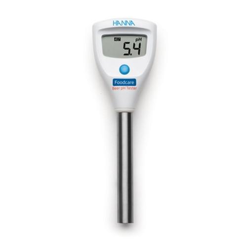 pH Meter - Beer pH Tester