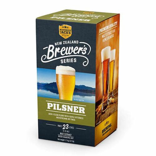 Mangrove Jack's Brewers Series Pilsner