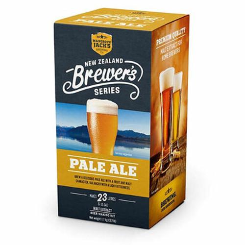 Mangrove Jack's Brewers Series Pale Ale