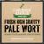 Fresh High Gravity Wort - Pale