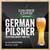 German Pilsner - High Gravity Wort Recipe