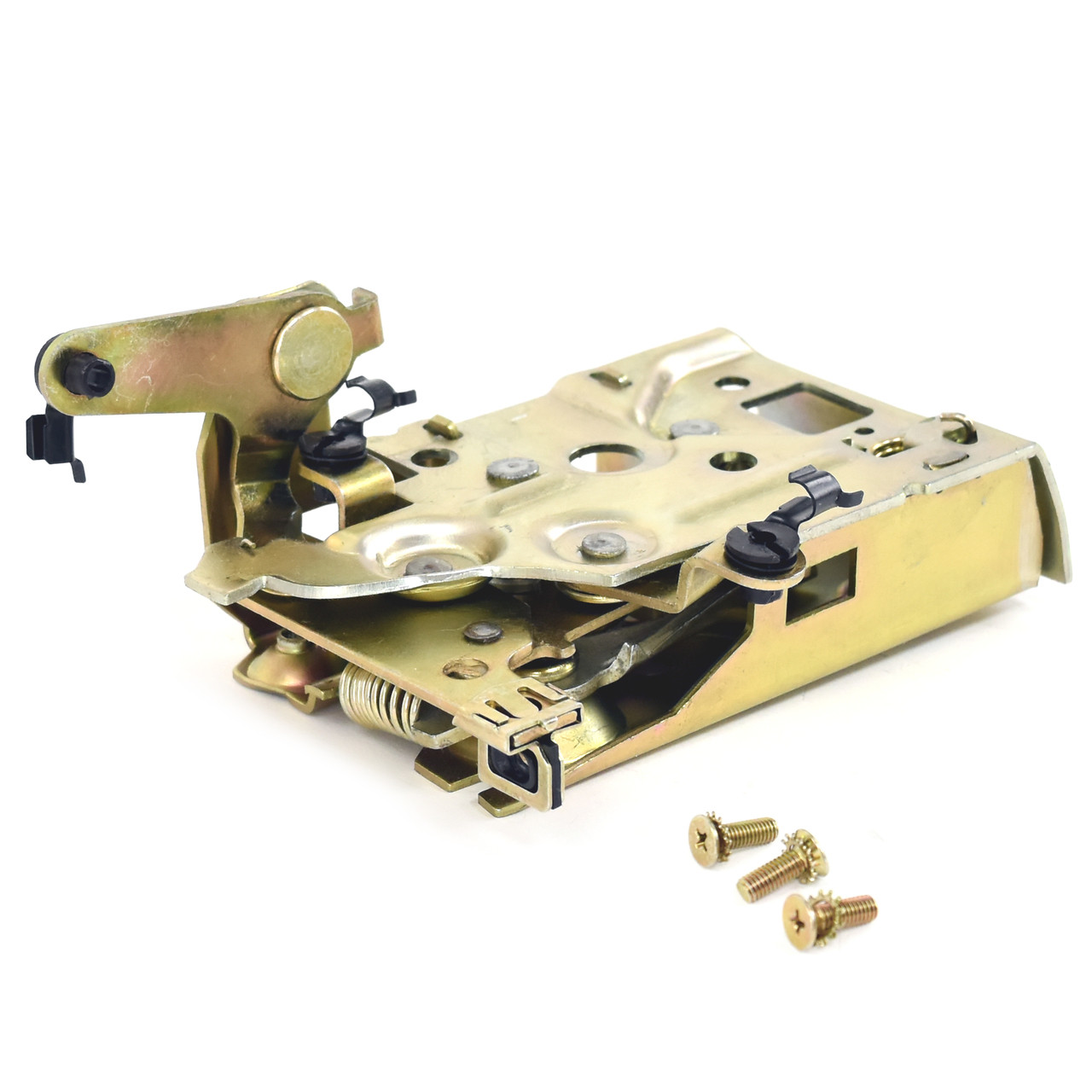 Door Latch Assembly Driver Side [FM-BD018A]