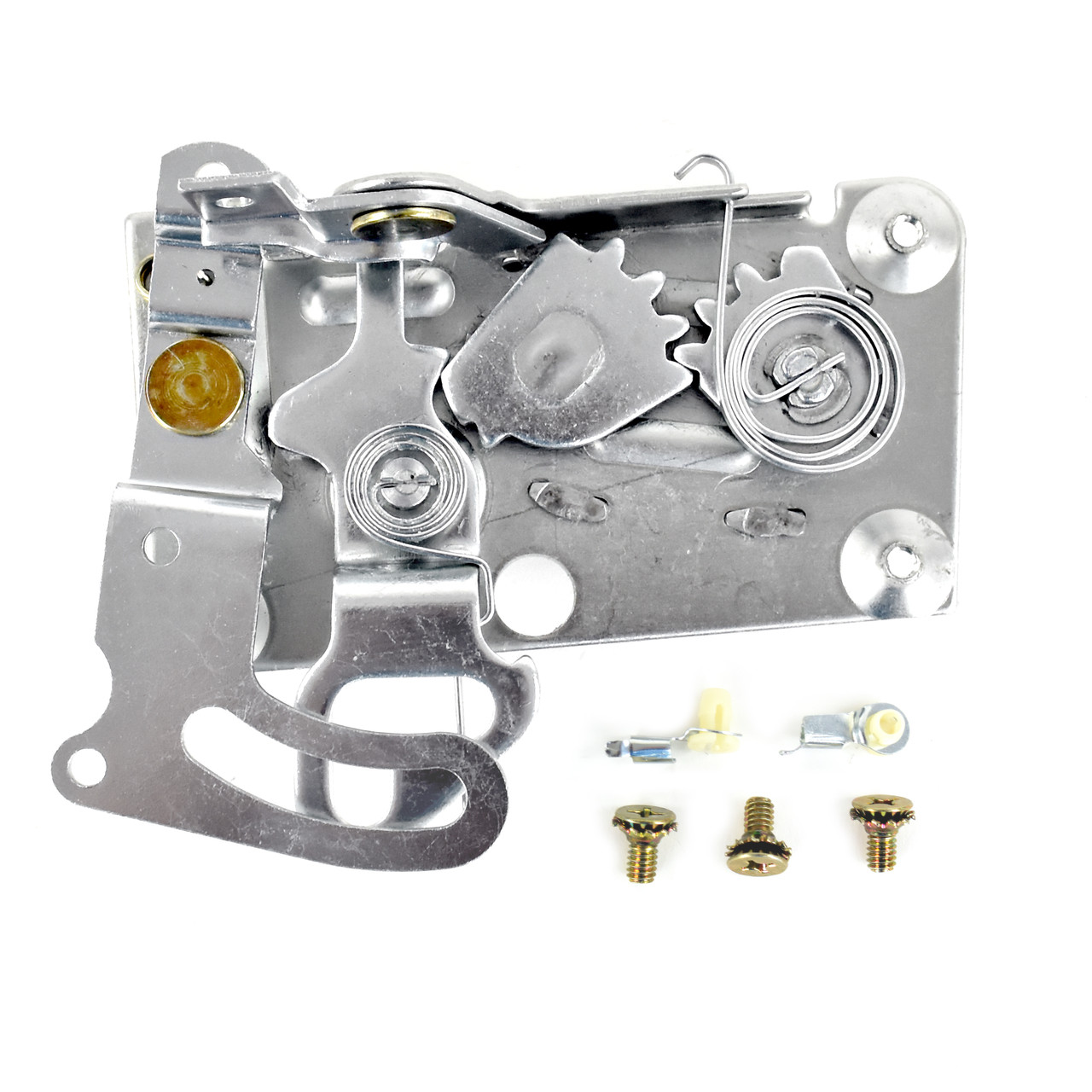 Door Latch Assembly Driver Side [FM-BD014]