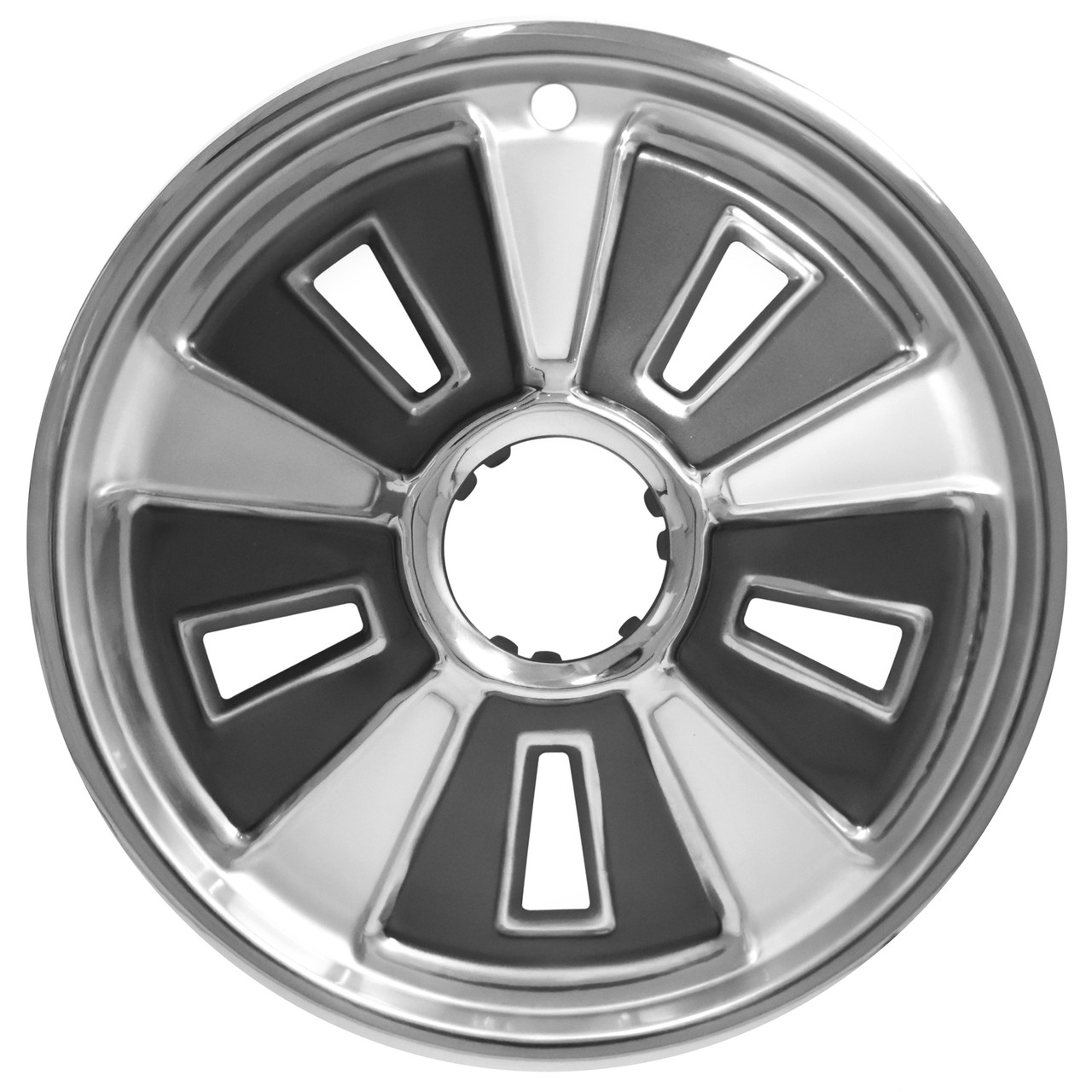 Wheel Cover 14 Inch Without Center [FM-BH016]