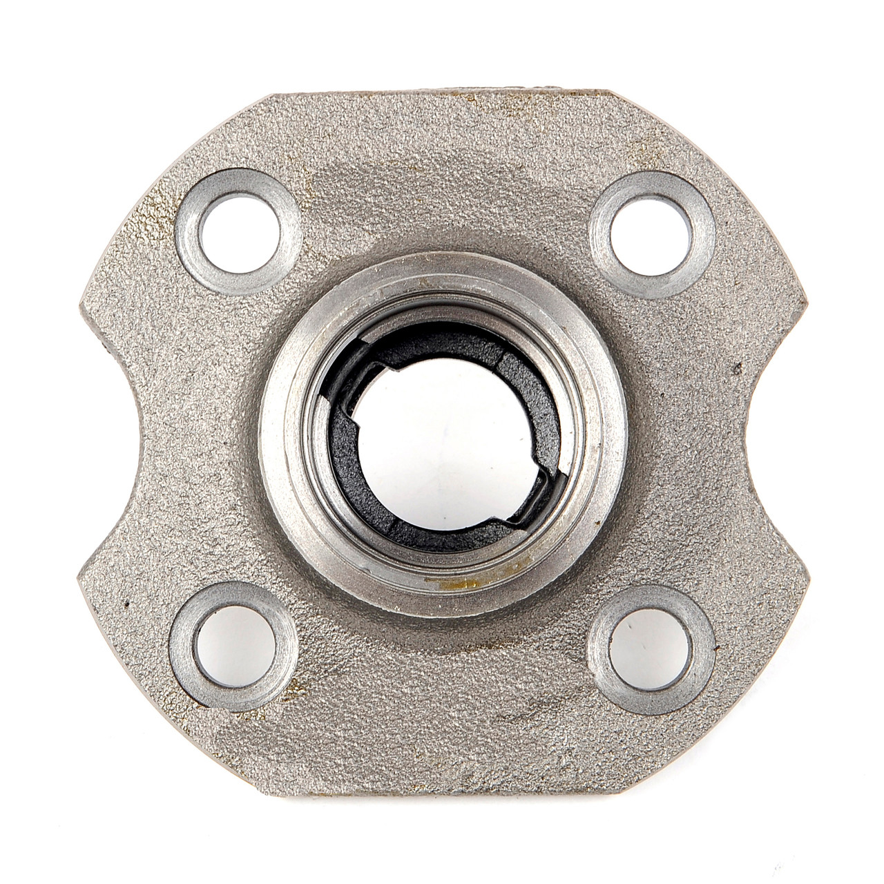 "Wheel Hub 4 Stud 6 Cylinder For 9"" Brakes [FM-EH005]"