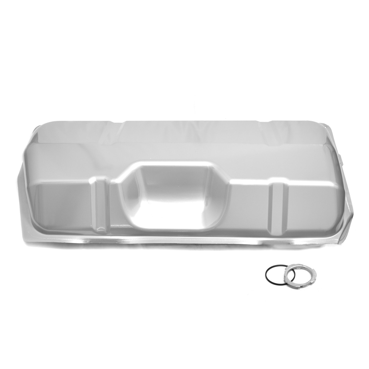 Fuel Tank 15.4 Gallon For External Fuel Pump Without Fuel Injection From 4/1981 [FM-EG004]