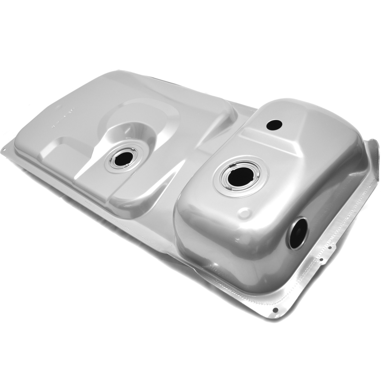 Fuel Tank 15.4 Gallon For In-Tank Fuel Pump With Fuel Injection [FM-EG004A]
