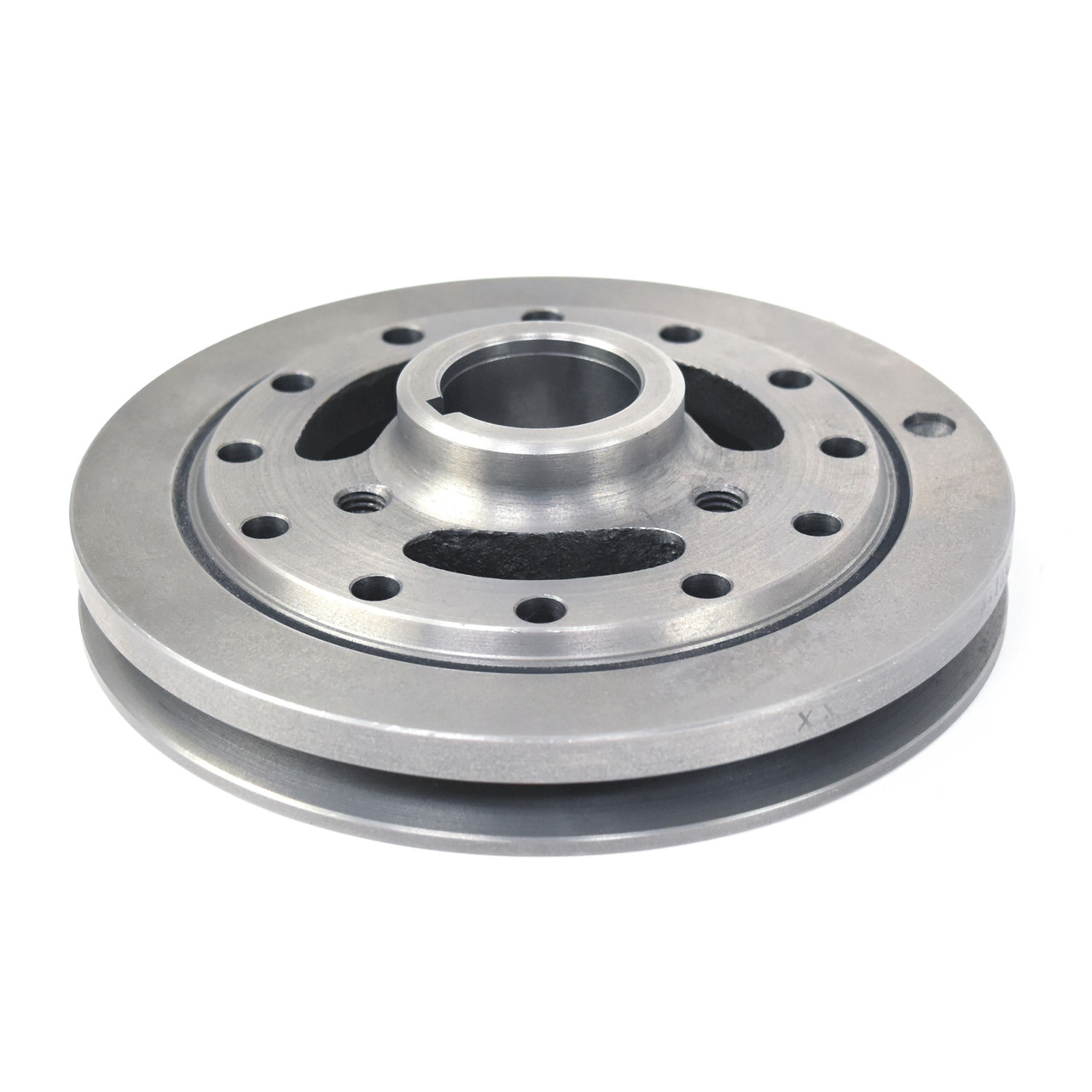 FORD,FALCON to LTD,EA EB ED series 1/&2 A//C 6 cyl,GATES IDLER PULLEY,90mm FLAT od