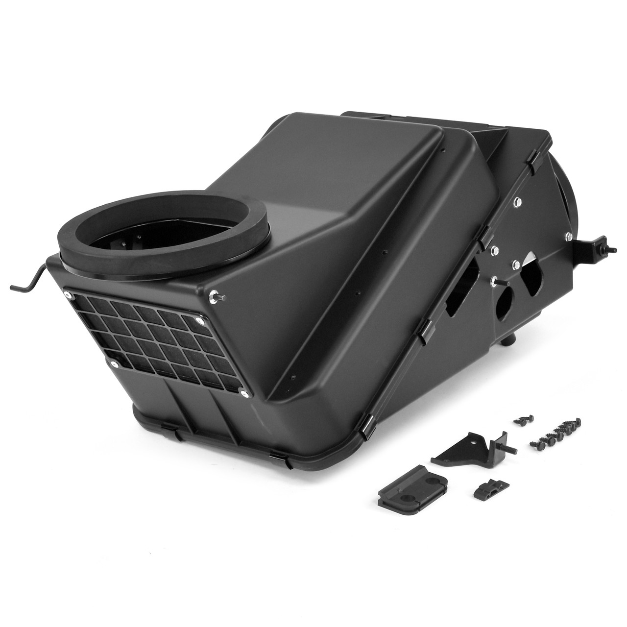 Heater Box With Air Conditioning [FM-EH027]