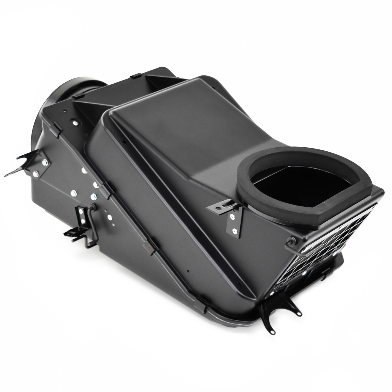 Heater Box With Air Conditioning [FM-EH027B]