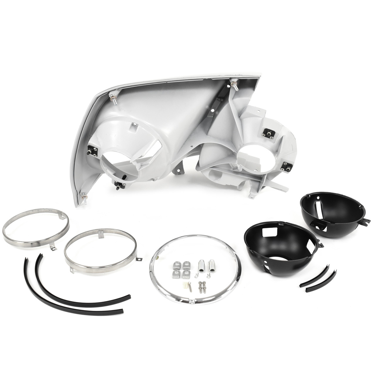 Headlight Assembly Driver Side [FM-BH011]
