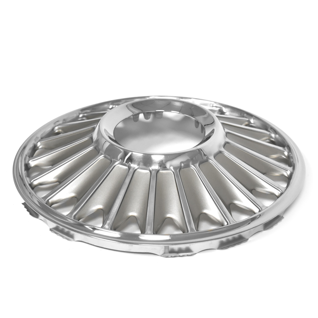 Wheel Cover 14 Inch Without Center [FM-BH017]