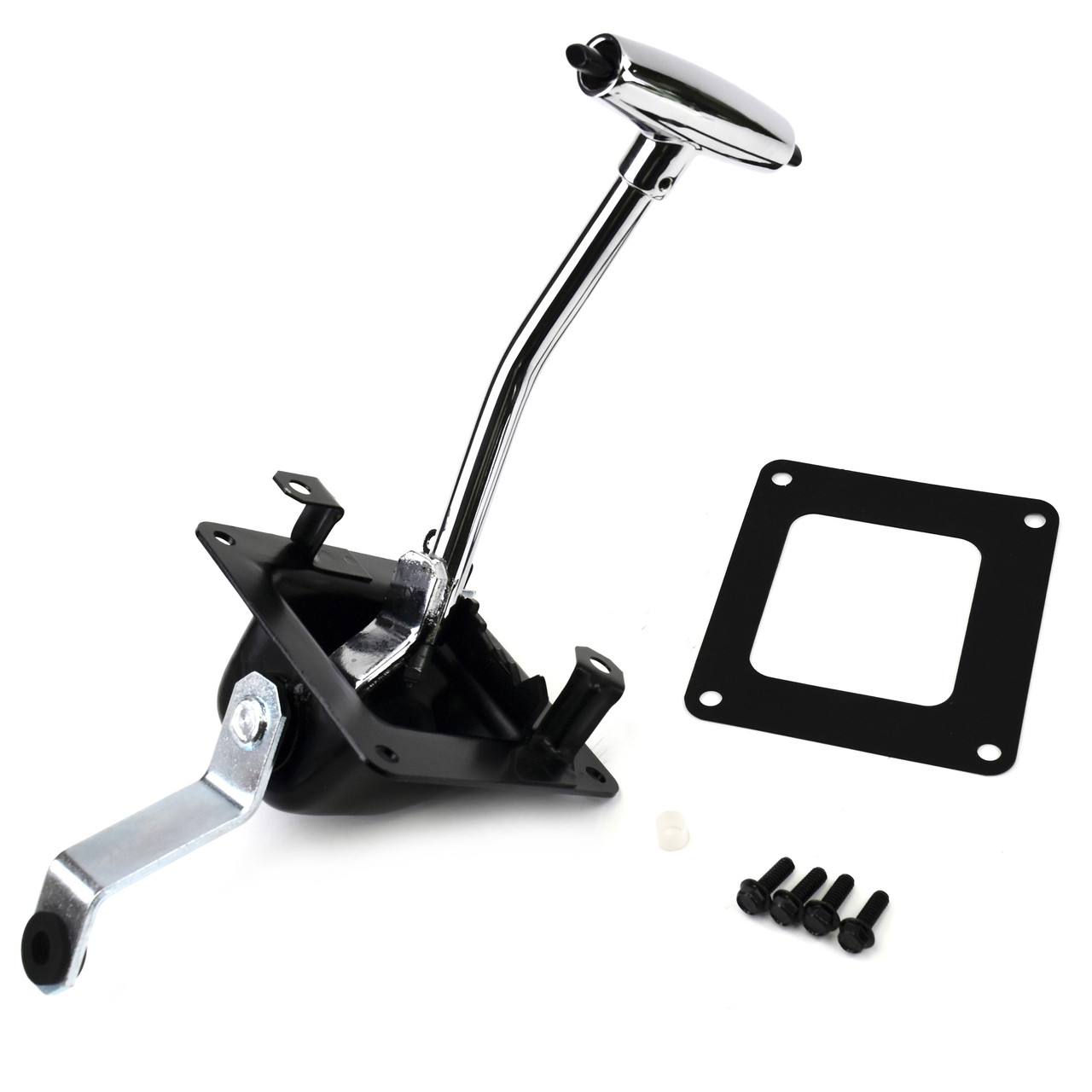 Automatic Shifter Assembly Console Shift [FM-BS021B]