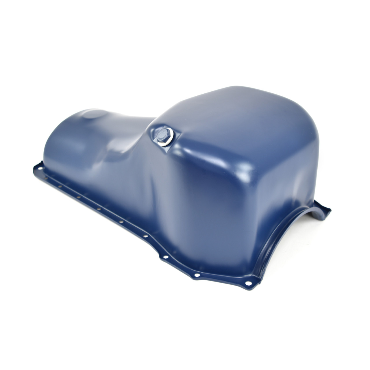 Oil Pan 351C Blue [FM-EO006P]