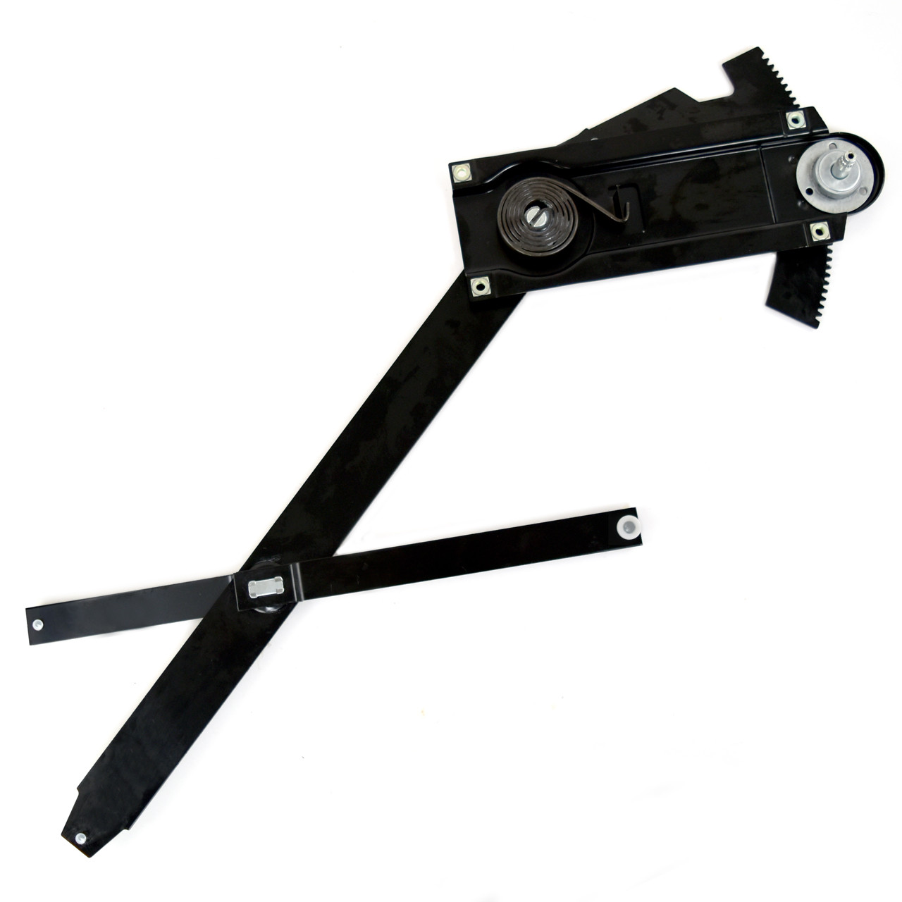 Door Window Regulator 2-Door Hardtop/Convertible Driver Side [FL-BW061L]