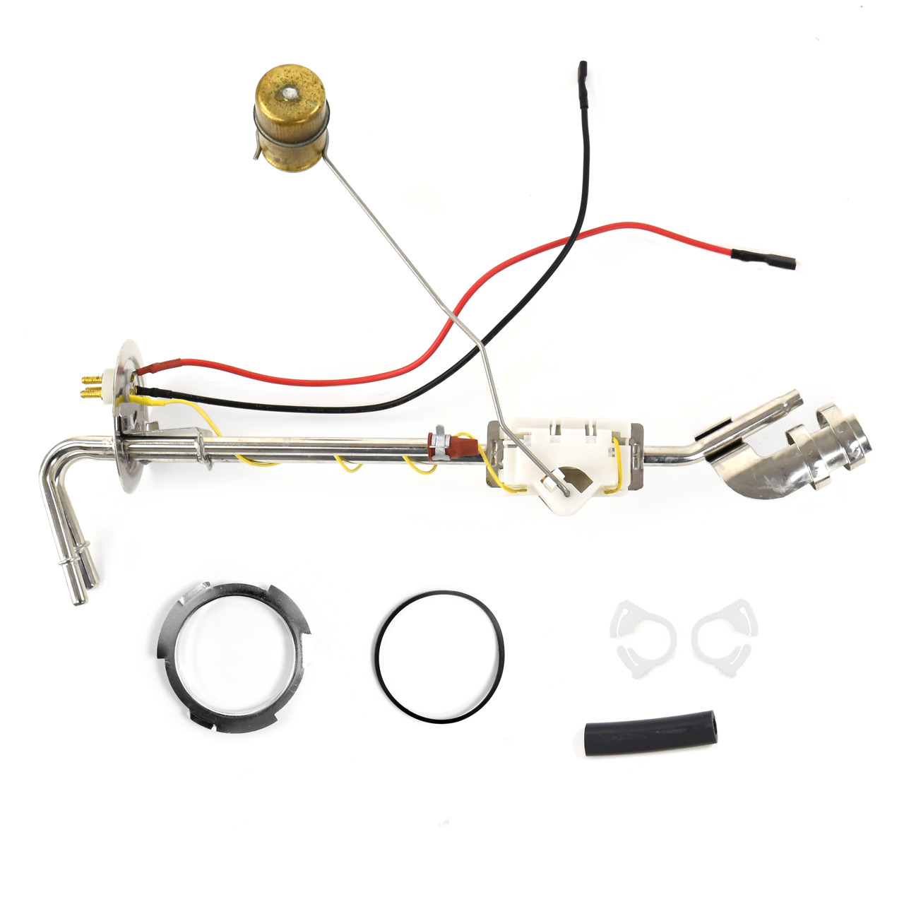 "Stainless Steel Fuel Sending Unit 3/8"" For EFI [FB-EF021]"
