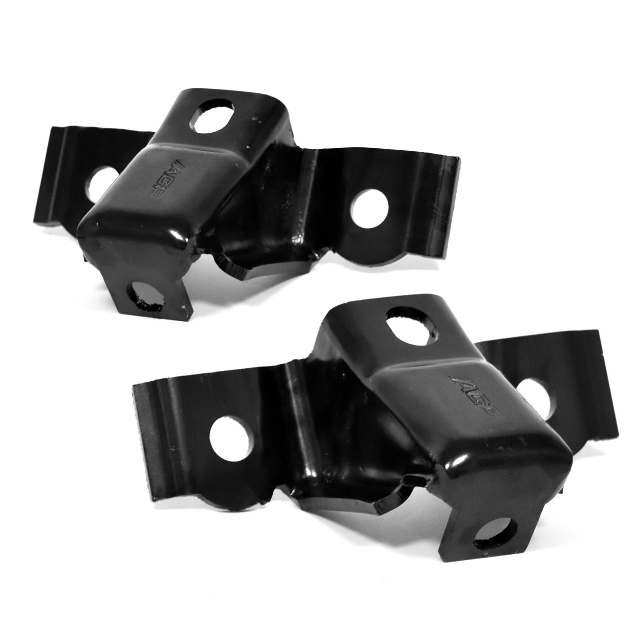 Rear Bumper Bracket Driver and Passenger Side Pair [FK-BB002A]