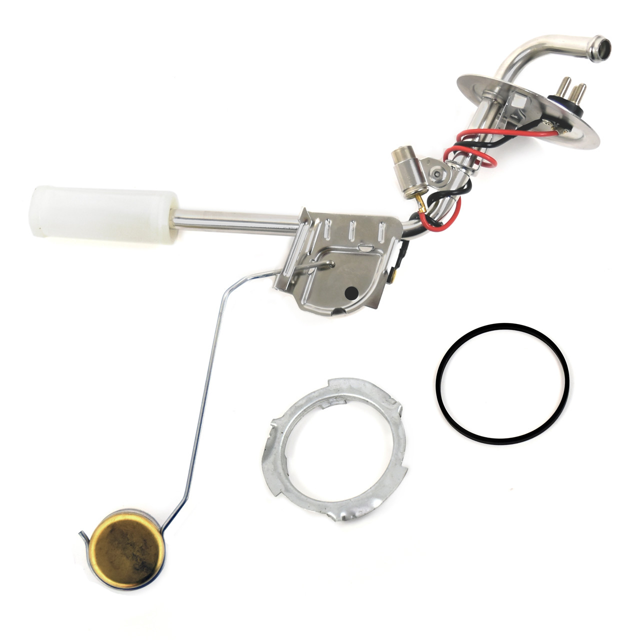 """Stainless Steel Fuel Sending Unit With Sensor 3/8"""" [FW-EF050]"""