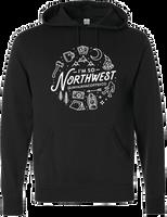 I'm So Northwest Hoodie