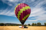 Have you spotted the Hillmount Balloon Yet?