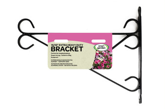 Hanging Basket Bracket Extra Heavy Duty 16 / 18 inch (6040010)