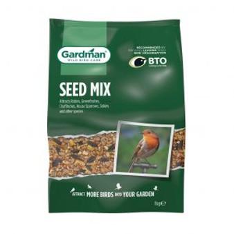 Gardman Seed Mix