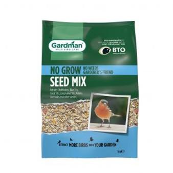 Gardman No Grow Seed Mix