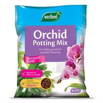 Westland Orchid Potting Mix