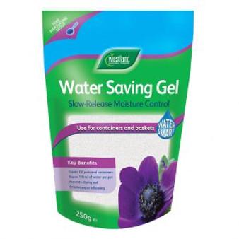 Water Saving Gel 250g