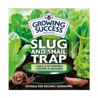 Growing Success Slug & Snail Trap