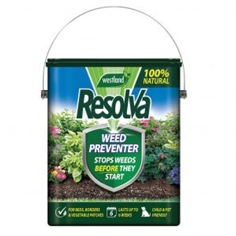 Resolva Weed Preventer