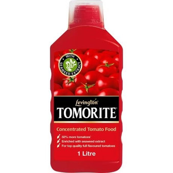 Levington Tomorite DU 1L + 30% Free