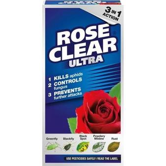 RoseClear Ultra 200ml