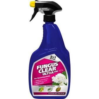 Fungus Clear Ultra Gun 1L