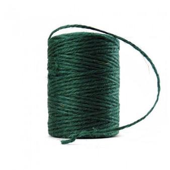 Gardman Green Jute Twine