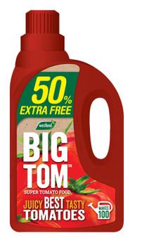 Westland Big Tom 1.25L with 50% Extra Free